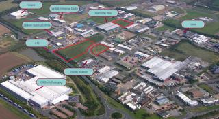 Teaser image for Industrial for sale in Louth, LN11