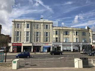 Teaser image for Development for sale in Marine Parade, Worthing, BN11