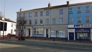 Teaser image for Office for sale in Beverley Road, Kingston upon Hull, HU3