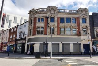 Teaser image for Office for sale in King Edward Street, Kingston Upon Hull, HU1