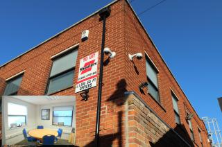 Teaser image for Office to rent in Wilton Terrace, Melton Mowbray, LE13