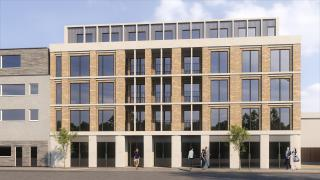 Teaser image for Office for sale in Fairbridge Road, Islington, London, N19