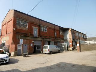 Teaser image for Industrial for sale in Tanners Lane, Lincoln, LN5