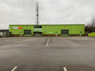 Teaser image for Industrial for sale in Tritton Road, Lincoln, LN6