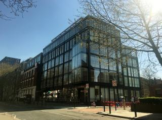 Teaser image for Office to rent in Waterloo Road, Southwark, London, SE1
