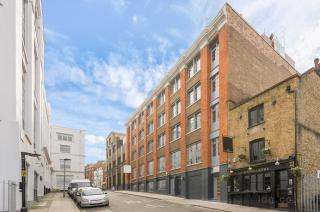 Teaser image for Office to rent in Eyre Street Hill, Holborn, London, EC1R