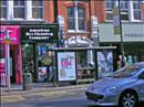 Image of Muswell Hill Broadway, London, N10
