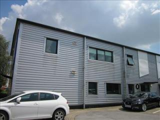 Teaser image for Office for sale in Saxon Way, Hessle, HU13