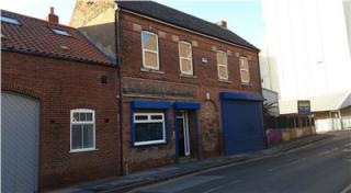 Teaser image for Office for sale in Wincolmlee, Kingston Upon Hull, HU2