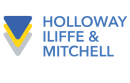 Holloway Iliffe & Mitchell logo