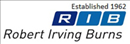 RIB Robert Irving  Burns Ltd logo