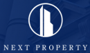 Next Property Commercial logo