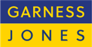 Garness Jones logo