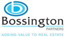 Bossington logo
