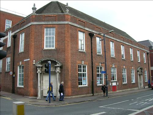 Image of King Street, Maidstone, ME14