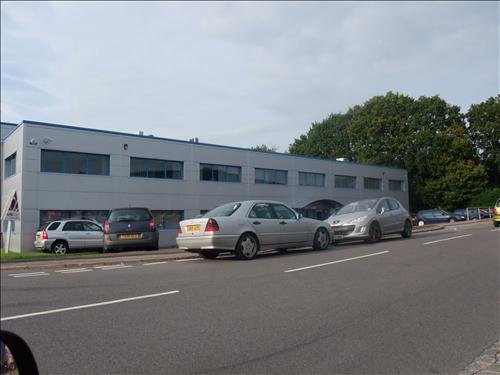 Image of Birches Industrial Estate, East Grinstead, RH19