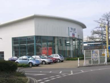 Image of Haslett Avenue East, Crawley, RH10