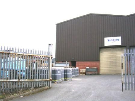 Teaser image for Industrial for sale in Foxwood Way, Sheepbridge, Sheffield, S41
