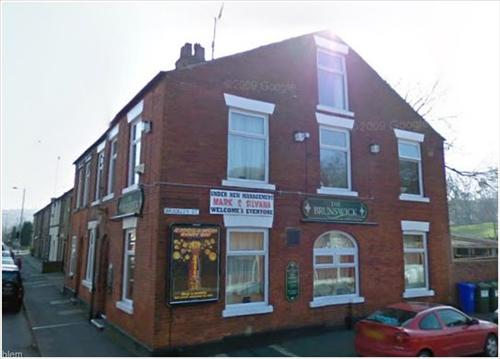 Teaser image for Development for sale in Park Road, Ashton Under Lyne, Stockport, SK16