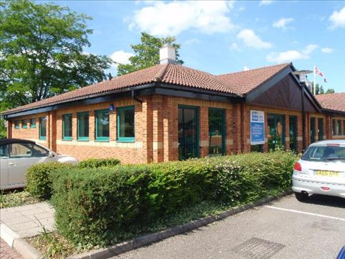 Teaser image for Office for sale in Agecroft Road, Rudheath, Northwich, CW9